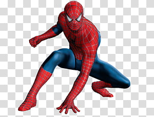 ilustração vermelha e azul do Homem-Aranha, Homem-Aranha, Homem-Aranha png