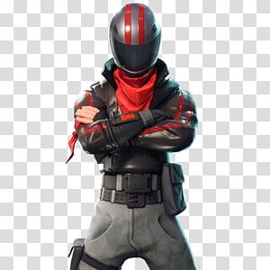 homem vestindo ilustração de capacete, jogo Fortnite Battle Royale PlayStation 4 Battle royale Xbox One, Skinhead png