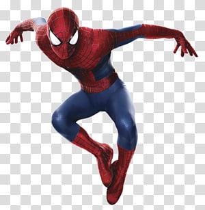 Ilustração do Homem-Aranha, Homem-Aranha Gwen Stacy Adesivo de Parede, Homem-Aranha png