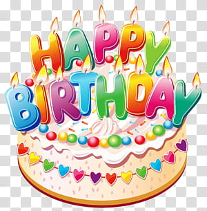 Bolo, parabéns feliz aniversário, ilustração de bolo na ilustração de bolo png