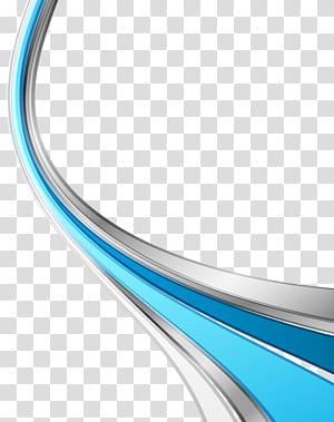Ícone de curva de geometria, material de fundo de moda textura geométrica, cinza e azul PNG clipart