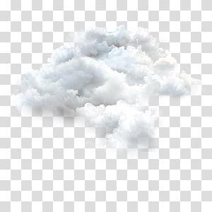 céu nublado, balão de ar quente nuvem branca, nuvens PNG clipart