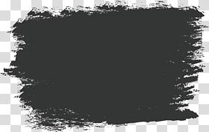 ilustração de traço de tinta preta, giz na calçada, caixa de grafite de giz png