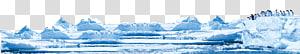 pinguins na neve, geleira antártica do iceberg geleira do iceberg PNG clipart