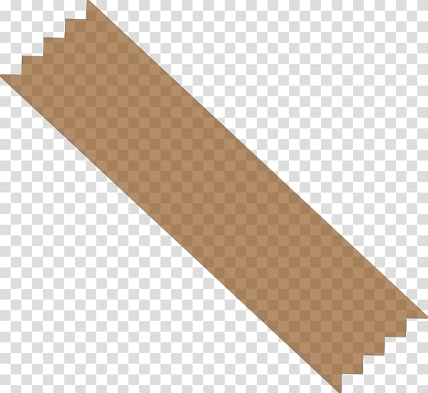 ilustração de fita marrom, fita adesiva fita adesiva de fita adesiva de papel, fita clara s png