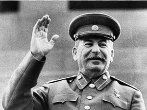 Joseph Stalin Rússia Segunda Guerra Mundial União Soviética Gulag, stalin png