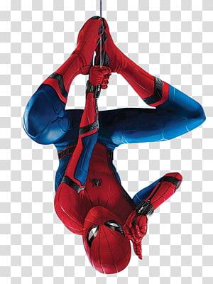 Ilustração do Homem-Aranha, Homem-Aranha: Livro de Regresso a Casa do Abutre de Cinema Guardiões da Galáxia da Marvel, vol.2: The Junior Novel, homem-aranha png