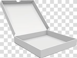 ilustração da caixa branca, caixa de papelão Material de embalagem e etiquetagem, caixa de papelão png