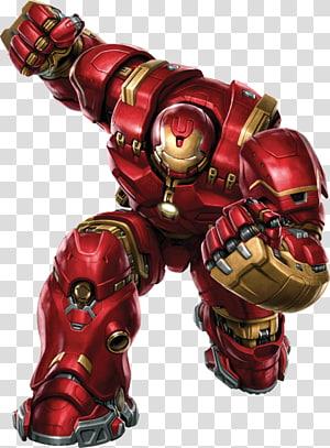 Marvel Hulk Buster, Homem de Ferro Hulk Viúva Negra Clint Barton Vision, Homem de Ferro PNG clipart
