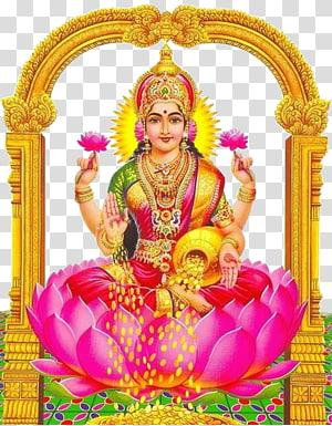 divindade, Lakshmi Devi Durga Deusa Sri, Lakshmi s PNG clipart