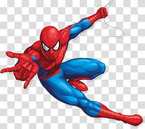 Spider-Man, Spider-Man Unlimited O Incrível Homem-Aranha Iron Man Mary Jane Watson, Spider-Man png