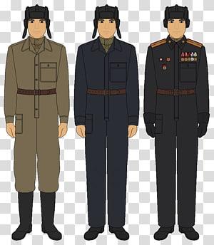 Segunda Guerra Mundial Rússia Rússia União Soviética Exército do povo coreano, cáqui png