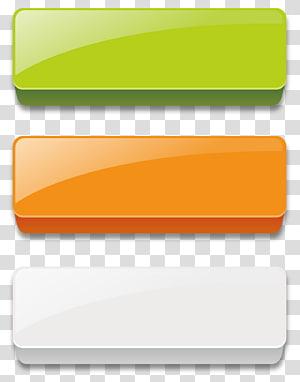 três barts verdes, laranja e brancos, caixa de texto Arquivo de computador verde euclidiano, caixa de texto png