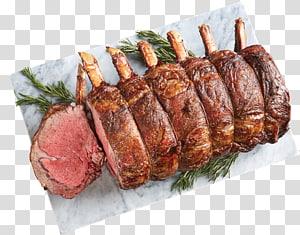 assado de carne assada carne de veado comida, carne PNG clipart