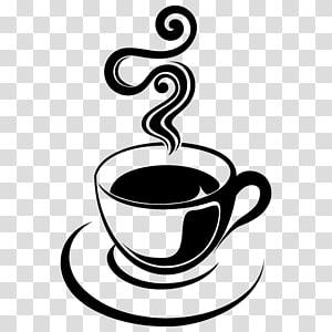 Café Xícara de café Chá, café gráfico png