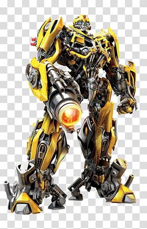 Transformadores Bumble Bee, Bumblebee Optimus Prime Transformers: O Último Cavaleiro, transformadores png