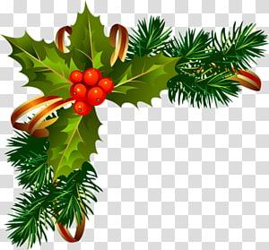 ilustração de grinalda de natal, gráficos de Natal fronteiras e quadros gráficos de rede portátil de dia de Natal, difusor PNG clipart