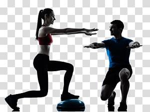 Personal trainer Exercício físico Treinamento com pesos, preparador físico png