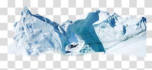 Geleira antártica Terra Geleira do aquecimento global Mudança climática, iceberg PNG clipart