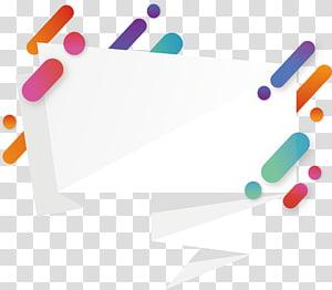 ilustração da cabeça de bate-papo, Gana Award SPYDER LEE ENTERTAINMENT Nomeação de emissora, caixa de título de origami listrado png
