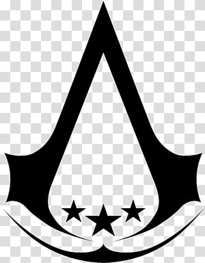 credo do assassino iii ezio auditore logo, assassins creed PNG clipart
