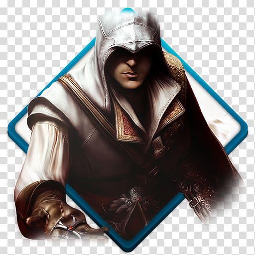 roupas de personagens fictícios, Assasins creed 2, Assassin's Creed PNG clipart