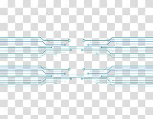 ilustração de linhas verdes e azuis, padrão de estrutura de ponto de ângulo de linha, barra de título criativa fina textura azul png