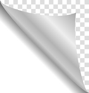 ilustração do livro branco, página de papel, virou s png