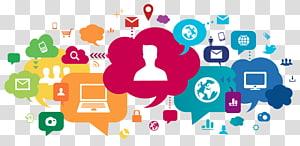 tecnologia, marketing digital rede social marketing de entrada marketing de conteúdo, marketing PNG clipart