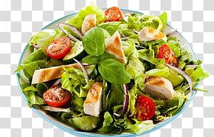 salada de legumes, delicatessen Salada Caesar Salada de atum Salada grega Macarrão, salada png