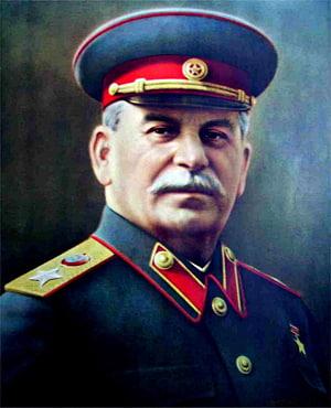 Retrato de Joseph Stalin Rússia Segunda Guerra Mundial União Soviética, stalin png