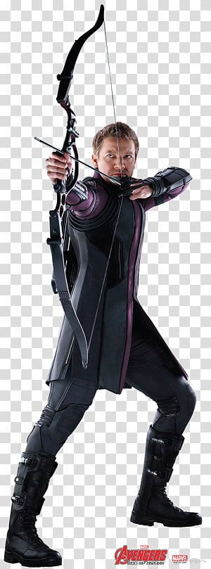 Olho de Falcão, Clint Barton Homem de Ferro Viúva Negra Visão Nick Fury, Hawkeye HD PNG clipart