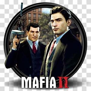 cavalheiro recrutador filme trabalhador de colarinho branco, Mafia 2 3, jogo Mafia II PNG clipart