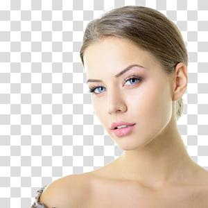 lábios cor de rosa das mulheres, rosto mulher Desktop cuidados faciais, mulheres PNG clipart