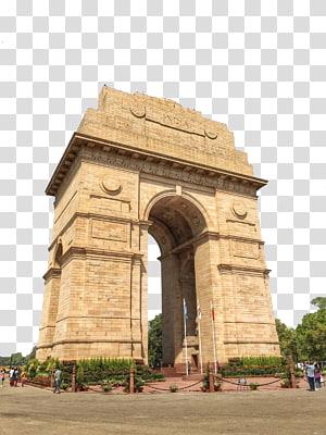 Portão indiano Índia, portão da Índia Taj Mahal Arco do triunfo, atrações famosas do portão da Índia PNG clipart