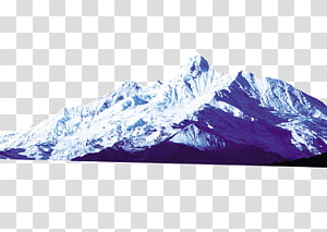 Iceberg euclidiano, iceberg PNG clipart