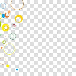 Ícone, material abstrato colorido, ilustração de bolhas PNG clipart
