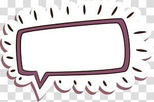 caixa de mensagem branca e cinza, caixa de diálogo Caixa de texto, caixa de diálogo simples png