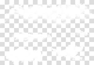 céu nublado branco, branco preto padrão, nuvens nuvens PNG clipart