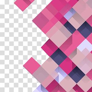 multicolorido, geometria Adobe Illustrator Forma geométrica, material de sombreamento PPT PNG clipart