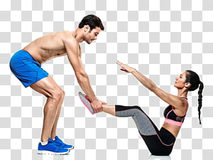 Exercício físico Aptidão física Personal trainer Academia, Fitness Beleza png