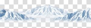 Web banner Grupo Alibaba de motocicleta, iceberg PNG clipart