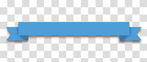 logotipo da fita azul, alfabeto de viagens, título da caixa azul png