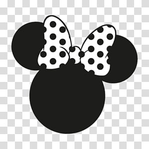 minnie mouse, minnie mouse mickey mouse gráficos escalonáveis, disney orelhas s PNG clipart