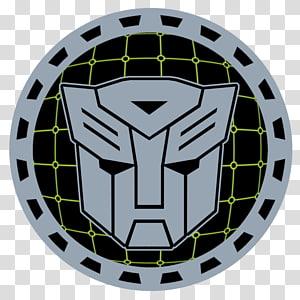 Transformadores Autobot Logo Cybertron, transformador png