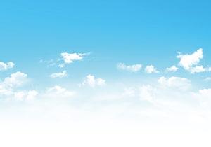 Fundo do céu azul, do céu PNG clipart