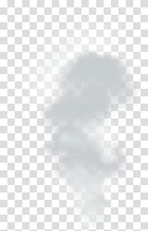 Neblina neblina fumaça, fumaça, nuvens brancas PNG clipart