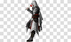 Assassins Creed II Assassins Creed: Revelations Assassins Creed IV: Bandeira Negra Ezio Auditore da Firenze, Ezio Auditore Gratuito PNG clipart