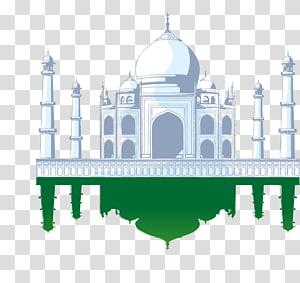 Taj Mahal PNG clipart
