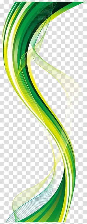 Euclidiano verde, fundo de seda colorido verde grama, verde e branco roda padrão ilustração png